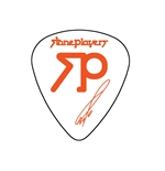 "Fender ""Medium"" Guitar Pick - StonePlayers"