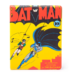 Capa iPad Batman