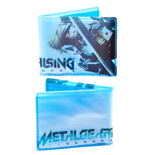 Carteira Metal Gear 115661