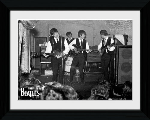 Poster Beatles 115694
