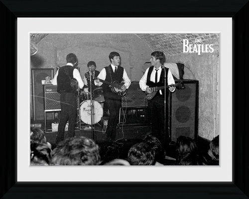 Poster Beatles 115695