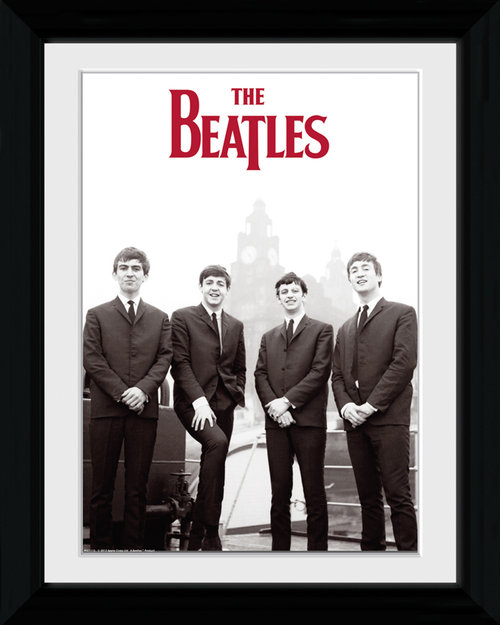 Poster Beatles 115707