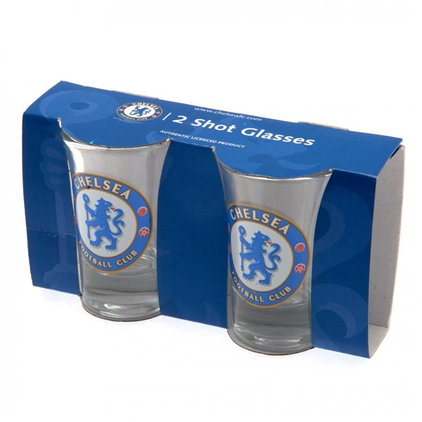 Pack Copos Chelsea