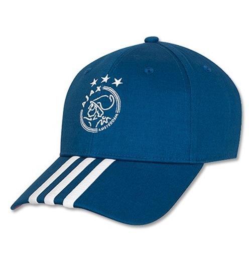 Boné Ajax 2014-15 Adidas Original  Compra Online em Oferta 908bcefd0b3