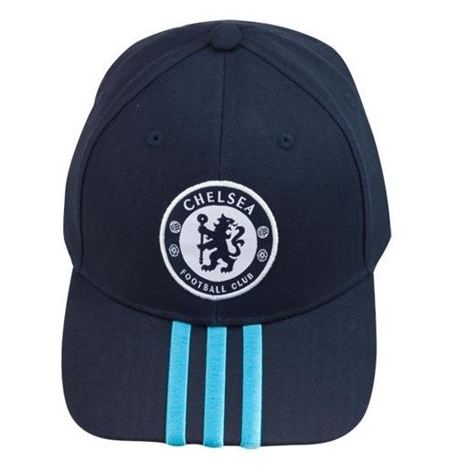 Boné Chelsea 2014-15 Adidas Original  Compra Online em Oferta d1d1ad2cc4e
