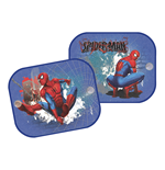 Guarda-sol Spiderman carro