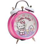 Despertador Hello Kitty 116655