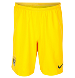 Shorts goleiro Manchester City FC 2014-2015 Away Nike