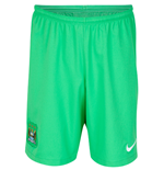 Shorts goleiro Manchester City FC 2014-2015 Home Nike