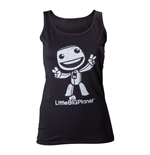 Camiseta Little Big Planet 117746