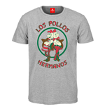 Camiseta Breaking Bad 117826