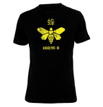 Camiseta Breaking Bad 117843