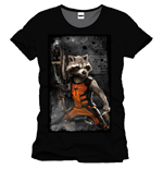 Camiseta Guardians of the Galaxy 117861