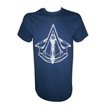 Camiseta Assassins Creed 117931