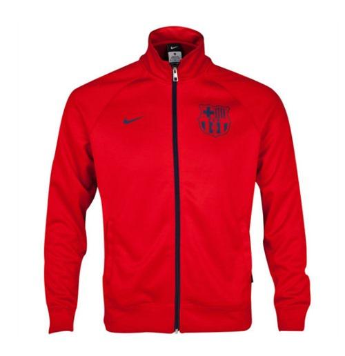b884d0942d Jaqueta FC Barcelona 2014-2015 Original: Compra Online em Oferta