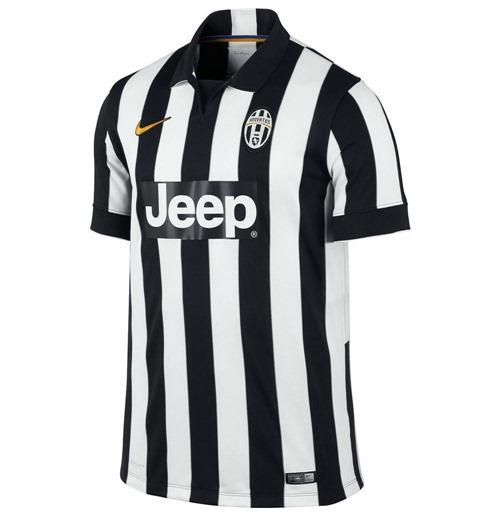 3cd3efcf144cf Compra Camiseta Juventus 2014-2015 Home Nike de criança Original