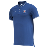 Polo Paris Saint-Germain 2014-2015 Nike Authentic League