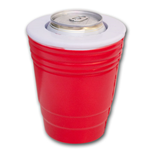 Cooler Red Cup