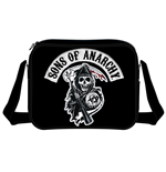 Bolsa Messenger Sons of Anarchy 118777