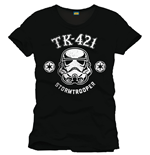 Camiseta Star Wars 118871