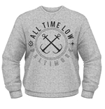 Suéter Esportivo All Time Low 118975