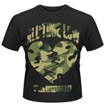 Camiseta All Time Low 118980
