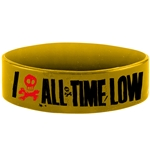 Camiseta All Time Low 118984