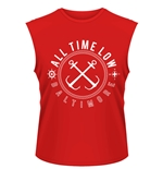 Camiseta All Time Low 118988