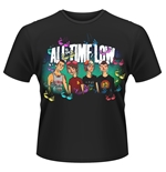 Camiseta All Time Low 118991