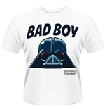 Camiseta Angry Birds Star Wars - Bad Boy