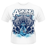 Camiseta Asking Alexandria 119041