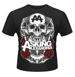 Camiseta Asking Alexandria Shadow