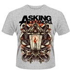 Camiseta Asking Alexandria 119044