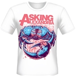 Camiseta Asking Alexandria 119046