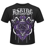 Camiseta Asking Alexandria 119048