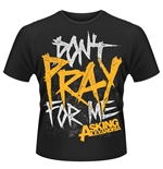 Camiseta Asking Alexandria 119049