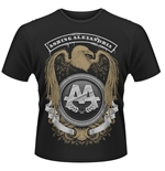 Camiseta Asking Alexandria 119050