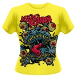 Camiseta Asking Alexandria 119052