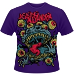 Camiseta Asking Alexandria 119053