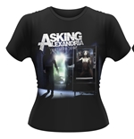 Camiseta Asking Alexandria 119054