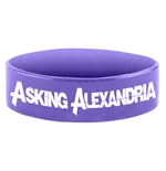 Camiseta Asking Alexandria 119060