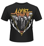 Camiseta Asking Alexandria 119068