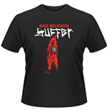 Camiseta Bad Religion - Suffer
