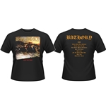 Camiseta Bathory