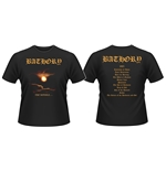 Camiseta Bathory 119113