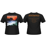 Camiseta Bathory 119114
