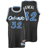 Camiseta Orlando Magic #32 Shaquille O'Neal Soul Swingman Alternate