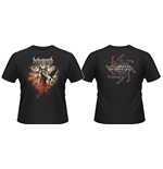 Camiseta Behemoth 119323