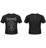 Camiseta Behemoth 119328