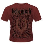 Camiseta Behemoth 119331